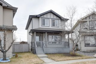 Photo 1: 5308 - 203 Street in Edmonton: Hamptons House for sale : MLS®# E4153119