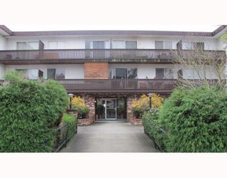 """Photo 9: 206 910 5TH Avenue in New Westminster: Uptown NW Condo for sale in """"GROSVENOR COURT"""" : MLS®# V799355"""