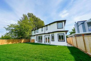 Photo 39: 13507 84A Avenue in Surrey: Queen Mary Park Surrey House for sale : MLS®# R2589558