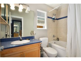 Photo 8: 1730 E 7TH Avenue in Vancouver: Grandview VE 1/2 Duplex for sale (Vancouver East)  : MLS®# V1026490