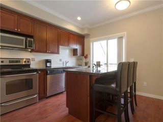 Photo 3: # 20 20159 68TH AV in Langley: Willoughby Heights Condo for sale