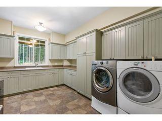 Photo 16: 11722 272 Street in Maple Ridge: Whonnock House for sale : MLS®# R2518748