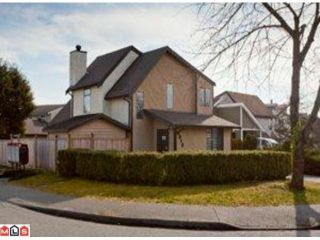 Photo 1: 6018 194A Street in Surrey: Cloverdale BC House for sale (Cloverdale)  : MLS®# F1106391