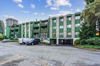 Main Photo: 101 9202 HORNE Street in Burnaby: Government Road Condo for sale (Burnaby North)  : MLS®# R2628686