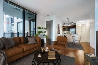 """Photo 12: 1005 813 AGNES Street in New Westminster: Downtown NW Condo for sale in """"NEWS"""" : MLS®# R2526591"""