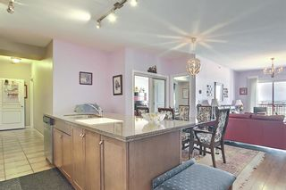 Photo 8: 327 52 CRANFIELD Link SE in Calgary: Cranston Apartment for sale : MLS®# A1104034