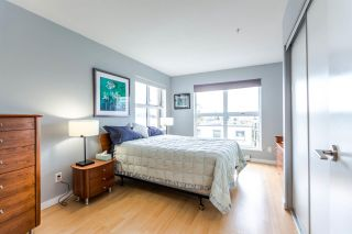 """Photo 8: 304 415 E COLUMBIA Street in New Westminster: Sapperton Condo for sale in """"SAN MARINO"""" : MLS®# R2120815"""