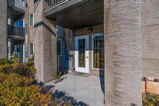 Photo 20: 101 250 Dalhousie Drive in Winnipeg: Fort Richmond Condominium for sale (1K)  : MLS®# 202123310