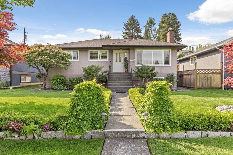 FEATURED LISTING: 4699 WESTLAWN Drive Burnaby