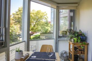 """Photo 2: 207 2238 ETON Street in Vancouver: Hastings Condo for sale in """"ETON HEIGHTS"""" (Vancouver East)  : MLS®# R2454959"""