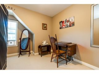 """Photo 25: 9 8880 NOWELL Street in Chilliwack: Chilliwack E Young-Yale Townhouse for sale in """"Parkside Place"""" : MLS®# R2607248"""
