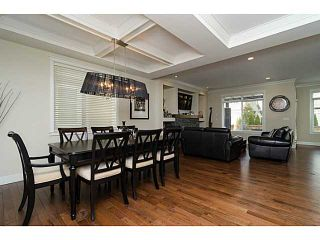 """Photo 2: 17279 0A Avenue in Surrey: Pacific Douglas House for sale in """"SUMMERFIELD"""" (South Surrey White Rock)  : MLS®# F1430359"""