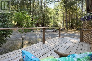 Photo 21: 4130 Beaver Dr in Denman Island: House for sale : MLS®# 886184