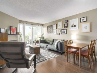 Photo 14: 202 111 W 10TH Avenue in Vancouver: Mount Pleasant VW Condo for sale (Vancouver West)  : MLS®# R2208429