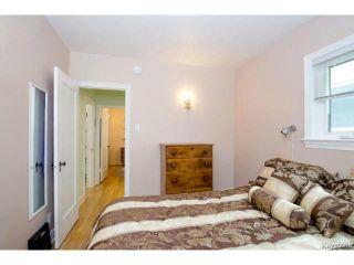Photo 8: 531 Lipton Street in WINNIPEG: West End / Wolseley Residential for sale (West Winnipeg)  : MLS®# 1505517