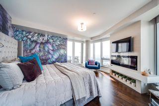 Photo 27: 2302 11969 JASPER Avenue in Edmonton: Zone 12 Condo for sale : MLS®# E4257239