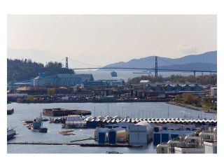 Photo 10: 2302 188 E Esplanade Street in North Vancouver: Lower Lonsdale Condo for sale : MLS®# V821505