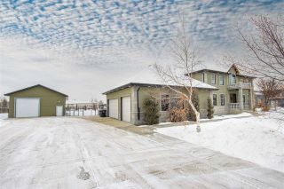 Photo 41: 349 52477 HWY 21: Rural Strathcona County House for sale : MLS®# E4223089