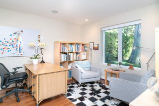 Photo 19: 6309 MACDONALD Street in Vancouver: Kerrisdale House for sale (Vancouver West)  : MLS®# R2461665