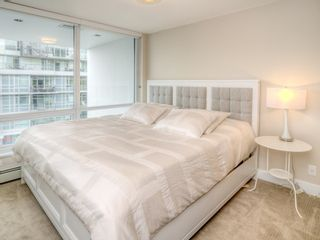 Photo 10: 1408 1783 MANITOBA STREET in Vancouver: False Creek Condo for sale (Vancouver West)  : MLS®# R2007052