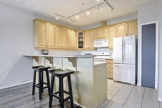 Photo 5: 303 495 78 Avenue SW in Calgary: Kingsland Apartment for sale : MLS®# A1120349