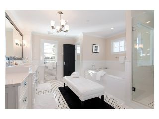 Photo 9: 5987 WILTSHIRE Street in Vancouver: South Granville House for sale (Vancouver West)  : MLS®# V995531