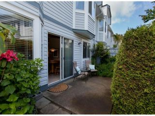 """Photo 8: 111 12044 S BOUNDARY Drive in Surrey: Panorama Ridge Townhouse for sale in """"Parkwynd"""" : MLS®# F1412890"""