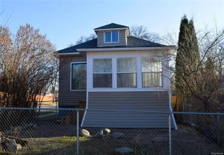 Photo 1: 152 Perth Avenue in Winnipeg: Scotia Heights Residential for sale (4D)  : MLS®# 1810569