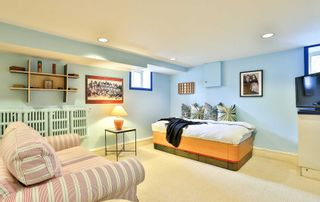 Photo 18: 155 Sunnyside Avenue in Toronto: High Park-Swansea House (2 1/2 Storey) for sale (Toronto W01)  : MLS®# W4440904