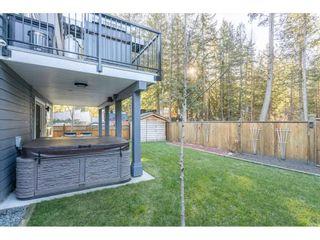 "Photo 33: 29 63650 FLOOD HOPE Road in Hope: Hope Silver Creek House for sale in ""CREEKSIDE ESTATES"" : MLS®# R2584198"