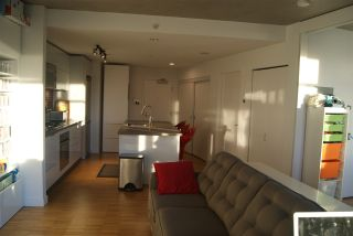 """Photo 6: 1906 108 W CORDOVA Street in Vancouver: Downtown VW Condo for sale in """"WOODWARDS W32"""" (Vancouver West)  : MLS®# R2138869"""