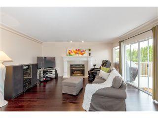 Photo 6: 7340 BURRIS Street in Burnaby: Upper Deer Lake House for sale (Burnaby South)  : MLS®# V1068415