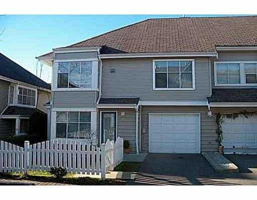 Main Photo: 33 12099 237TH ST in Maple Ridge: East Central Townhouse for sale : MLS®# V600829