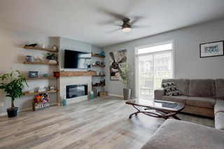 Photo 10: 226 South Point Park SW: Airdrie Row/Townhouse for sale : MLS®# A1132390