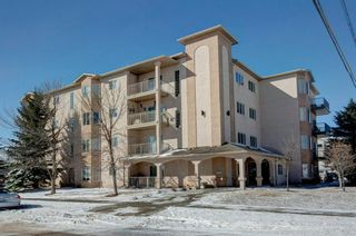 Photo 1: 104 16 Poplar Avenue: Okotoks Apartment for sale : MLS®# A1086415