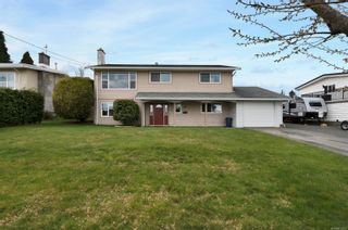 Photo 1: 34 McLean St in : CR Campbell River Central House for sale (Campbell River)  : MLS®# 872053
