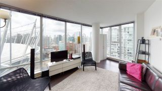 """Photo 4: 2203 111 W GEORGIA Street in Vancouver: Downtown VW Condo for sale in """"SPECTRUM ONE"""" (Vancouver West)  : MLS®# R2591471"""