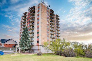 Photo 1: 1101 9028 JASPER Avenue in Edmonton: Zone 13 Condo for sale : MLS®# E4243694