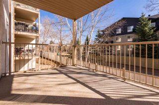 Photo 28: 206 17109 67 Avenue in Edmonton: Zone 20 Condo for sale : MLS®# E4255141