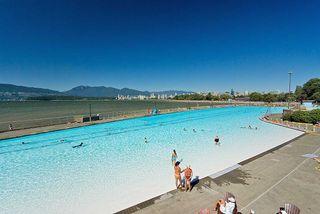 Photo 12: 11 1949 W 8TH AVENUE in Vancouver: Kitsilano Condo for sale (Vancouver West)  : MLS®# R2134042