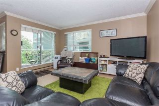 """Photo 11: 203 1550 MARINER Walk in Vancouver: False Creek Condo for sale in """"Mariners Point"""" (Vancouver West)  : MLS®# R2288697"""