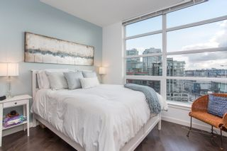 """Photo 19: 1201 88 W 1ST Avenue in Vancouver: False Creek Condo for sale in """"The One"""" (Vancouver West)  : MLS®# R2460479"""