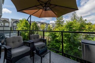"""Photo 12: 33 21150 76A Avenue in Langley: Willoughby Heights Townhouse for sale in """"HUTTON"""" : MLS®# R2579518"""