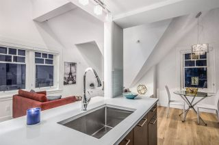 "Photo 7: 1084 NICOLA Street in Vancouver: Downtown VW Condo for sale in ""Nicola Mews"" (Vancouver West)  : MLS®# R2142183"