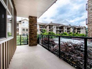 """Photo 12: 201 2465 WILSON Avenue in Port Coquitlam: Central Pt Coquitlam Condo for sale in """"ORCHID RIVERSIDE"""" : MLS®# R2469376"""