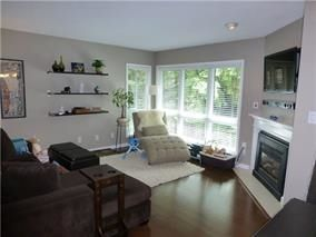"""Photo 1: 406 3950 LINWOOD Street in Burnaby: Burnaby Hospital Condo for sale in """"CASCADE VILLAGE - PALISADES"""" (Burnaby South)  : MLS®# R2107840"""