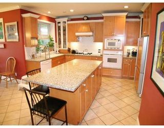 Photo 5: 7964 SUNNYMEDE GT in Richmond: 51 Broadmoor House for sale : MLS®# V625947