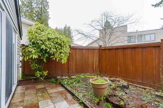 "Photo 30: 21 3397 HASTINGS Street in Port Coquitlam: Woodland Acres PQ Townhouse for sale in ""Maple Creek"" : MLS®# R2544787"