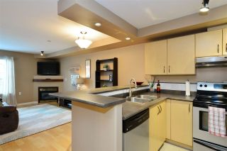 "Photo 9: 103 20200 56 Avenue in Langley: Langley City Condo for sale in ""THE BENTLEY"" : MLS®# R2142341"