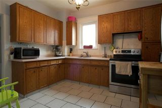 Photo 9: 179 Enfield Crescent in Winnipeg: Norwood Residential for sale (2B)  : MLS®# 1913743